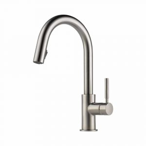 Brizo 63020LF-SS Solna kitchen faucet review