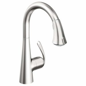 Grohe 32 298 SD0 Ladylux3 Main Sink Dual Spray kitchen faucet review