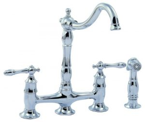 Pegasus 67136-2001 Lyndhurst Series chrome kitchen faucet