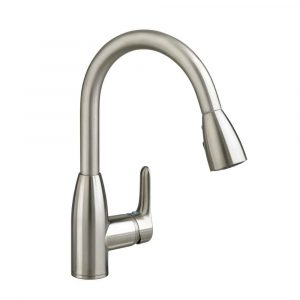 American Standard Colony 4175.300.075 pull-down kitchen faucet